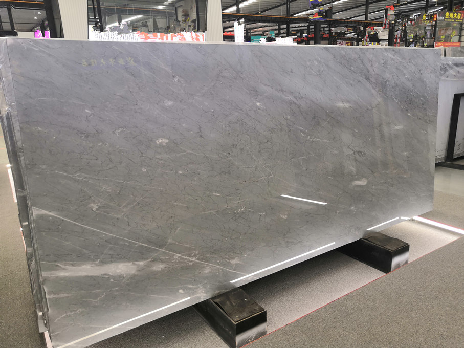 Royal Blue Marble Slabs