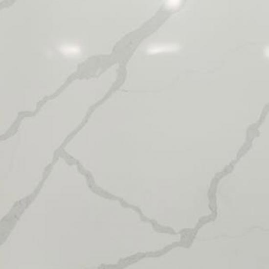 Calacatta white Quartz