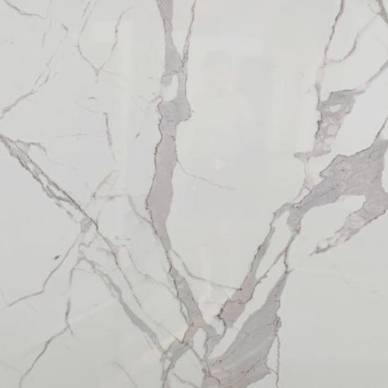Statuario White artificial marble