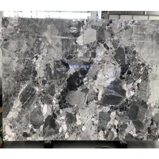 Copico Grey Marble Slabs