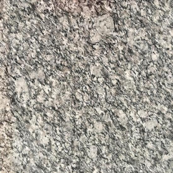Spray White Granite